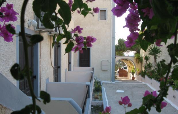 фото отеля Adonis изображение №33