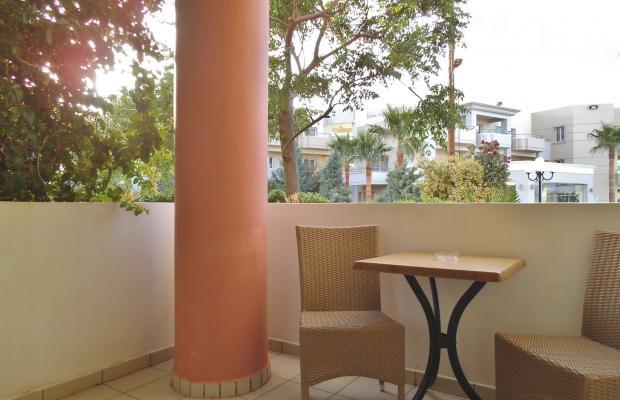 фото отеля Aphrodite Beach Hotel изображение №21