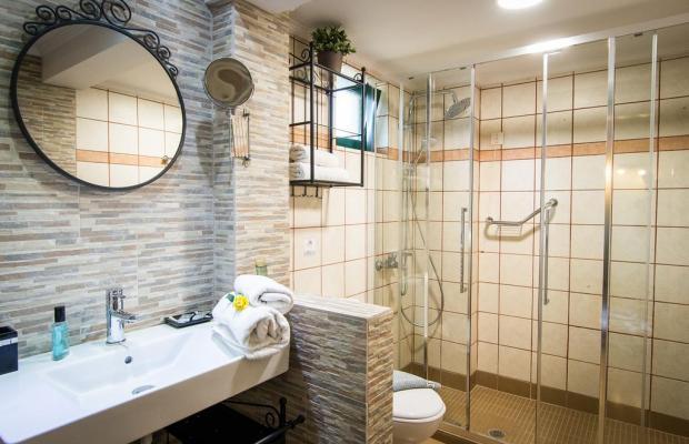 фотографии отеля Amaryllis Hotel изображение №15