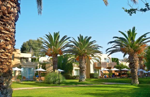 фотографии отеля Grecotel Creta Palace изображение №3