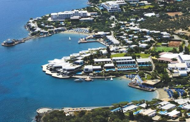 фото отеля Elounda Bay Palace изображение №17