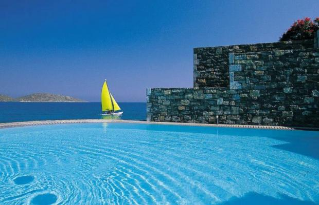 фото отеля Elounda Bay Palace (Silver Club) изображение №9