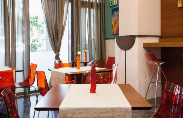 фотографии Best Western My Athens Hotel (ех. Zinon Hotel) изображение №8
