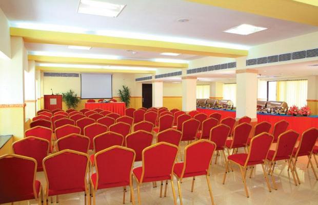 фото The Capital (ех. Hotel Geeth International) изображение №18