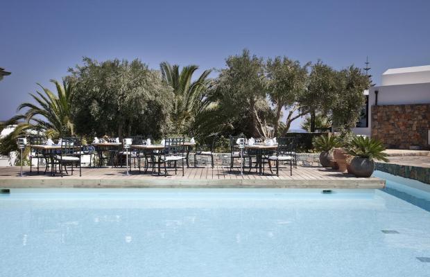 фото отеля Aquila Elounda Village изображение №9