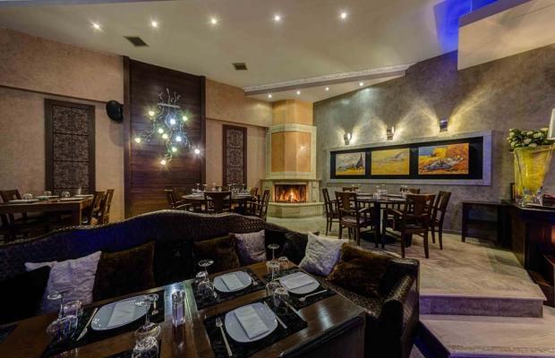 фотографии отеля Chateau Rond Suites изображение №39
