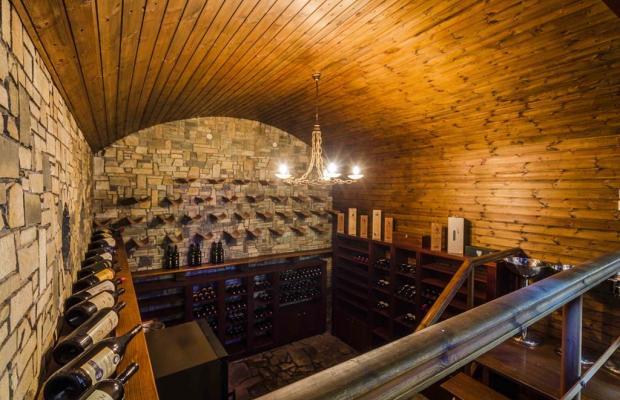 фото Chateau Rond Suites изображение №38