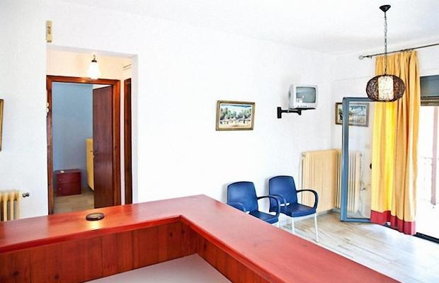фотографии отеля Telis изображение №11