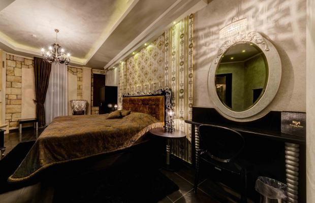 фотографии отеля Chateau Rond Suites изображение №15