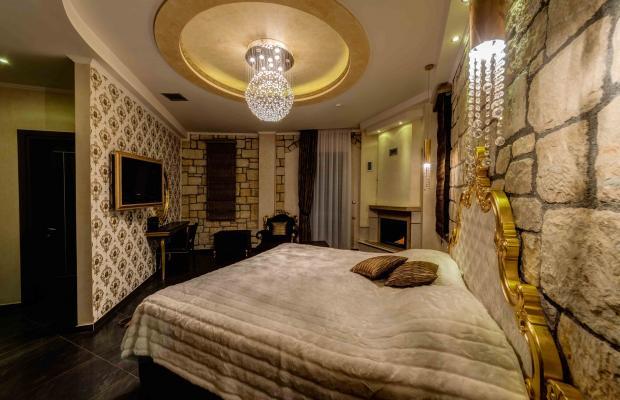фотографии отеля Chateau Rond Suites изображение №11