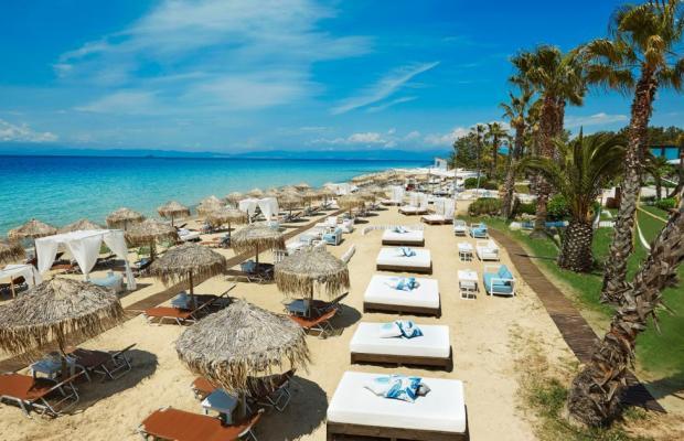 фотографии отеля Ilio Mare Hotel & Resort изображение №75