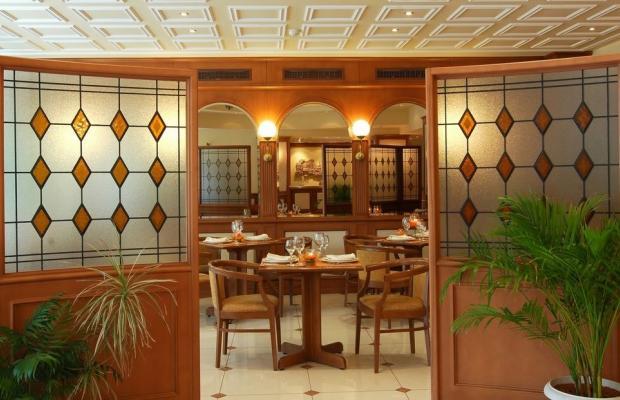 фото Athens Atrium Hotel & Suites  изображение №18