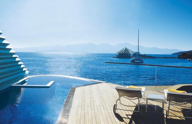 фотографии Elounda Beach (Yachting Club) изображение №40