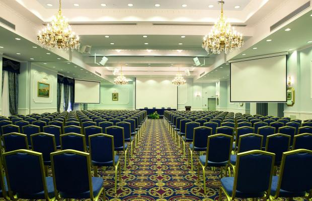 фотографии отеля Grand Hotel Palace изображение №27