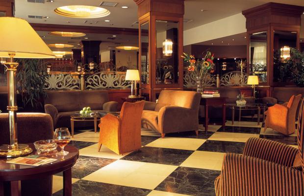 фотографии отеля Holiday Inn Thessaloniki изображение №23