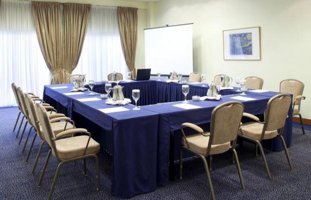 фотографии отеля Holiday Inn Thessaloniki изображение №7
