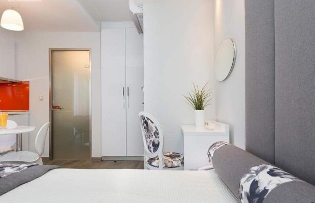 фотографии отеля Mary's Residence Suites & Luxury изображение №23