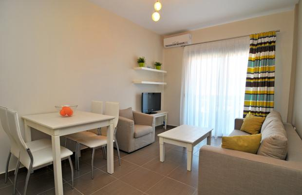 фото отеля Ntinas Filoxenia Thassos Hotel Apartments изображение №81