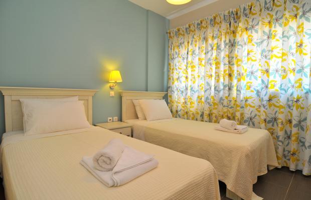 фото Ntinas Filoxenia Thassos Hotel Apartments изображение №78
