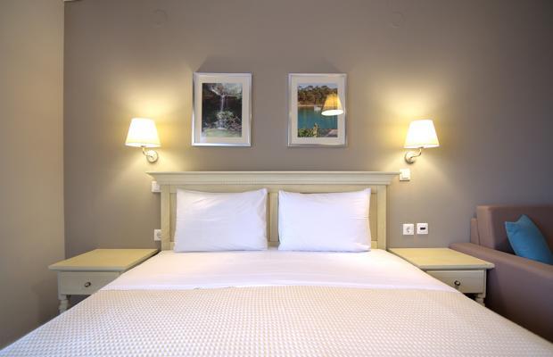 фото Ntinas Filoxenia Thassos Hotel Apartments изображение №66