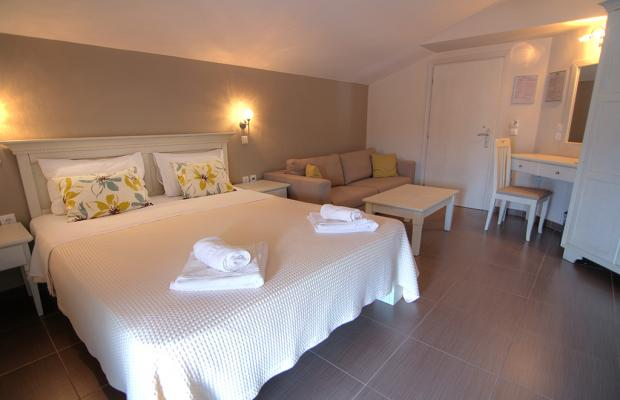 фотографии Ntinas Filoxenia Thassos Hotel Apartments изображение №52