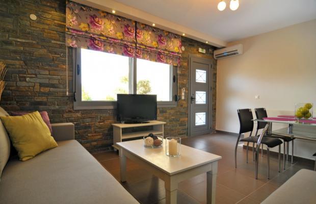 фото Ntinas Filoxenia Thassos Hotel Apartments изображение №30