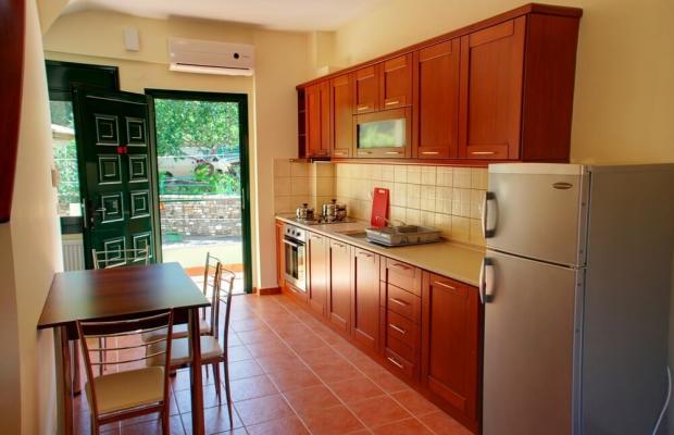 фотографии отеля Ntinas Filoxenia Thassos Hotel Apartments изображение №23