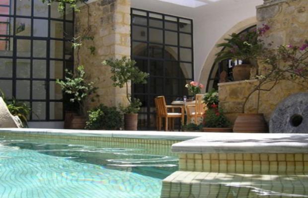 фотографии отеля Villa Maroulas изображение №39