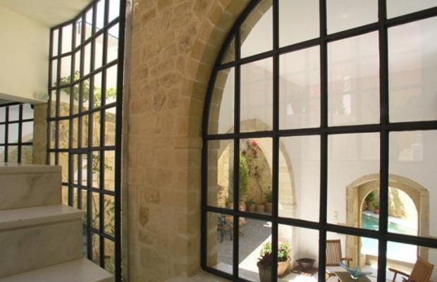 фотографии отеля Villa Maroulas изображение №23
