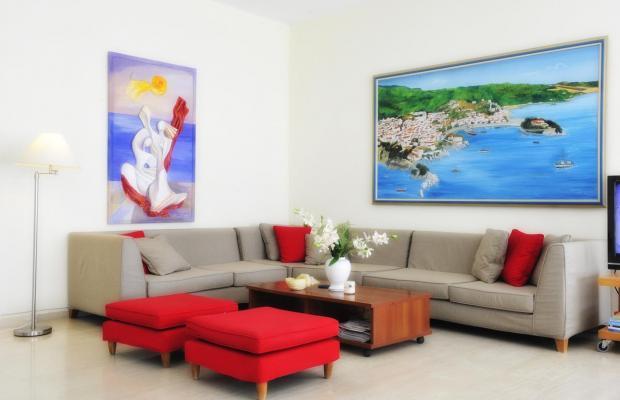фотографии отеля Ifigenia Hotel изображение №39