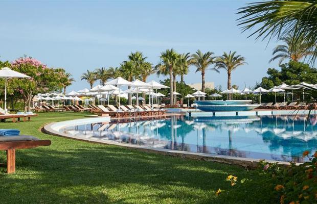 фотографии отеля Minoa Palace Resort & Spa изображение №11