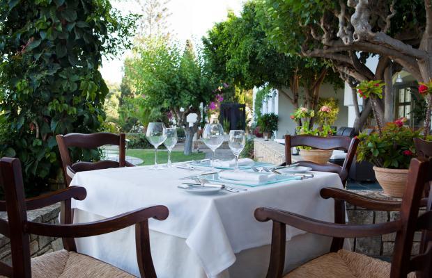 фото отеля Minos Beach Art Hotel изображение №29