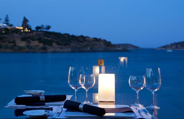 фотографии отеля Minos Beach Art Hotel изображение №23