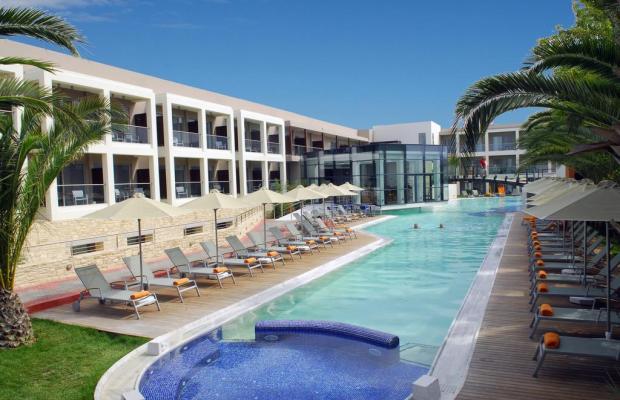 фото отеля Minos Mare изображение №1