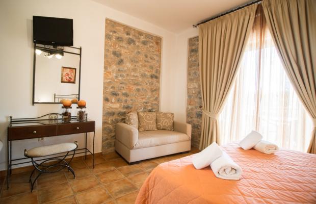 фото отеля Vathí Hotel изображение №57