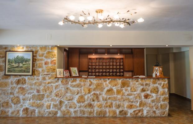 фотографии отеля Vathí Hotel изображение №3