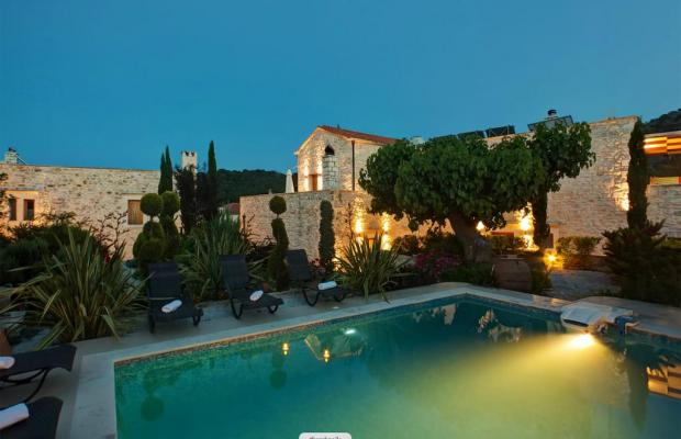 фотографии отеля Arcus Luxury Suites изображение №39