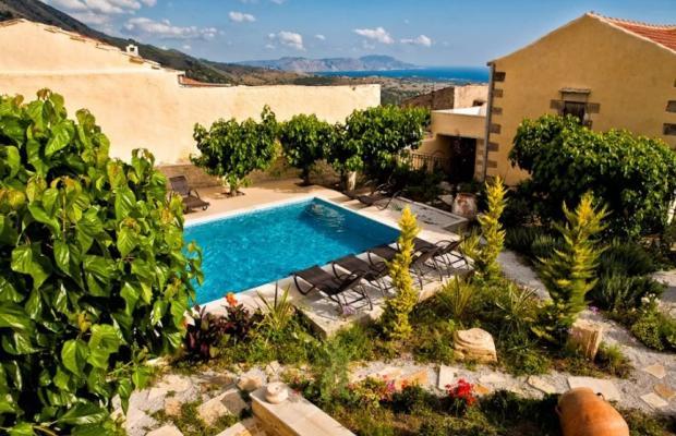 фото Arcus Luxury Suites изображение №22