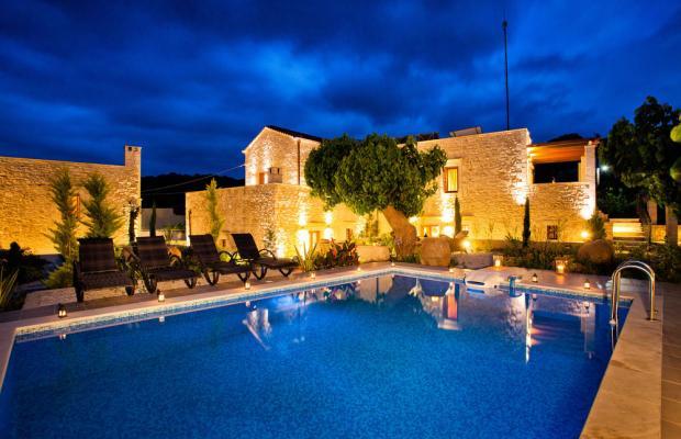 фото Arcus Luxury Suites изображение №18
