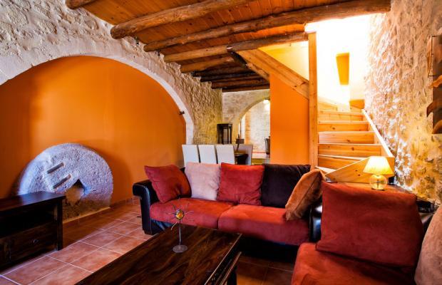 фотографии отеля Arcus Luxury Suites изображение №11