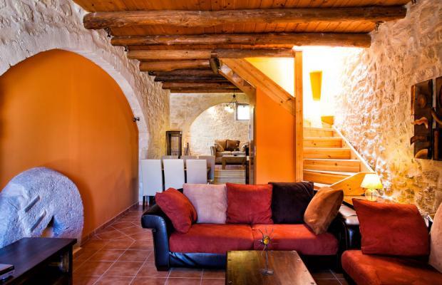 фото Arcus Luxury Suites изображение №10