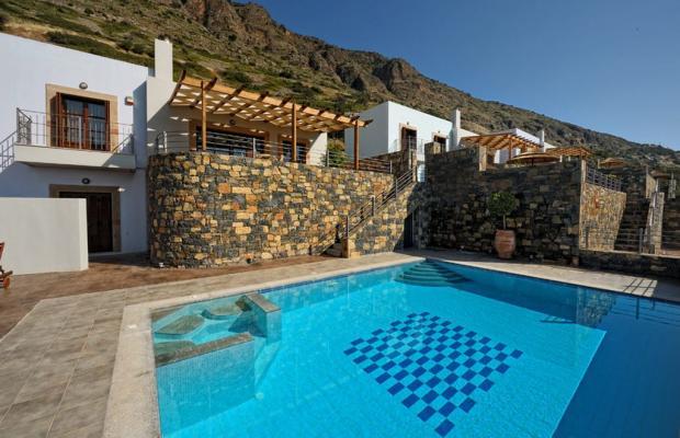 фото отеля Elounda Maris Villas изображение №1