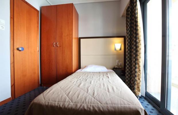 фотографии Galaxy Hotel Athens изображение №16