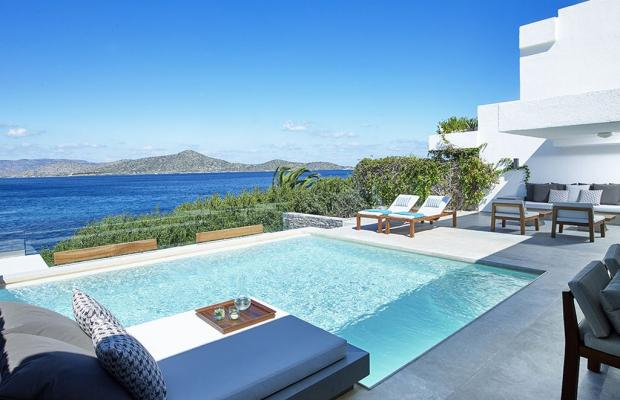 фотографии Elounda Peninsula All Suite изображение №40