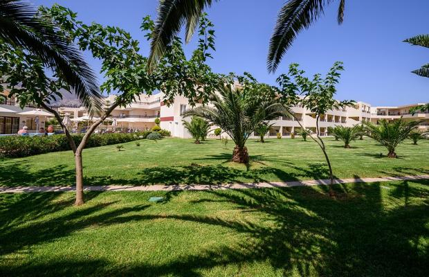 фотографии отеля Vantaris Palace изображение №99