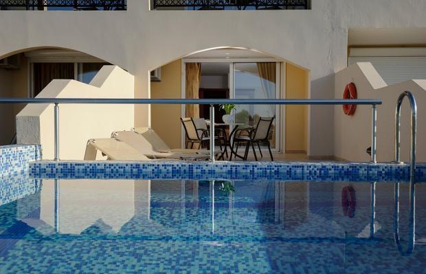 фотографии отеля Vantaris Palace изображение №55