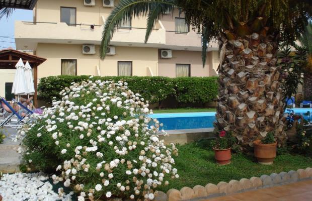 фотографии отеля Argo Apartment изображение №23