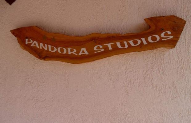 фотографии отеля Pandora Studios & Apartments изображение №15
