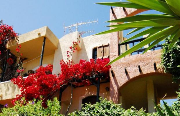 фотографии отеля Malia Studios изображение №19