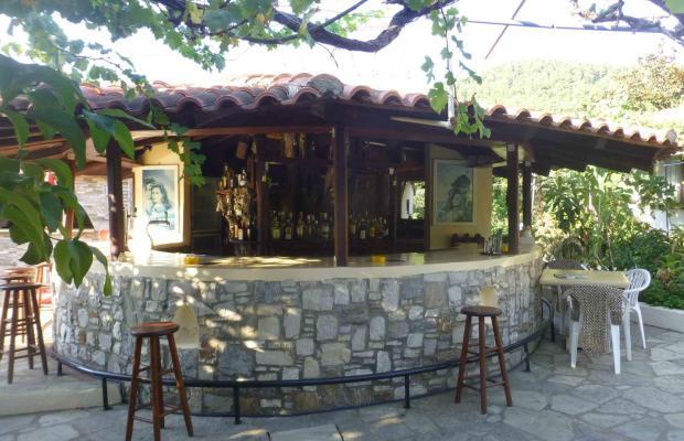 фотографии отеля Villa Angela изображение №11
